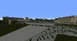The Zone (Chernobyl Exclusion Zone) Minecraft Map & Project