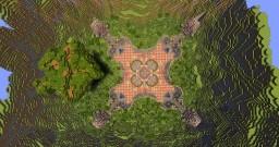 Simple Server Hub 2 Minecraft