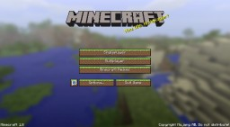 Simple pack Minecraft Texture Pack
