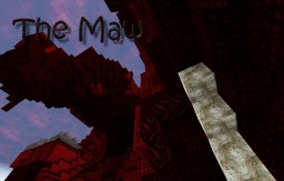 THE MAW (Version 0.2 | 1.8 release) Minecraft Texture Pack