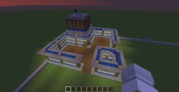 Capture The Flag for 1.8 Minecraft Map & Project