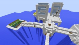 Science Center 27 Minecraft Map & Project