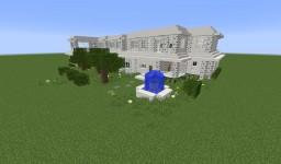 Minecraft Mansions Minecraft Map & Project