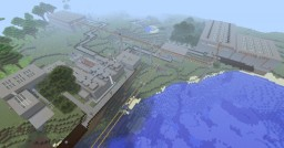 Industrial Park (REQUIRES THE CRACKPACK MODPACK!!)