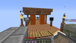Temple Run In Minecraft 1.8 (actually works like the real game)