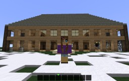 Modern Mansion [With A Few Mods]