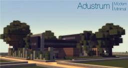 "Adustrum ""Light"" | Modern House"