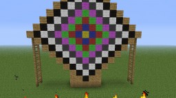 archery Minecraft Map & Project