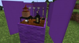 [DEAD] Golde's Custom 128 x 128 V1.15 Minecraft