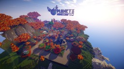 Gardens of Light [Post HITC Contest Update] Minecraft Project