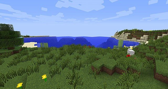 2014 10 02 1751008189234 [1.9.4/1.8.9] [16x] NEW 3D Planetunity Texture Pack Download