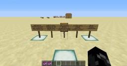 ChestCommands In Vanilla Minecraft