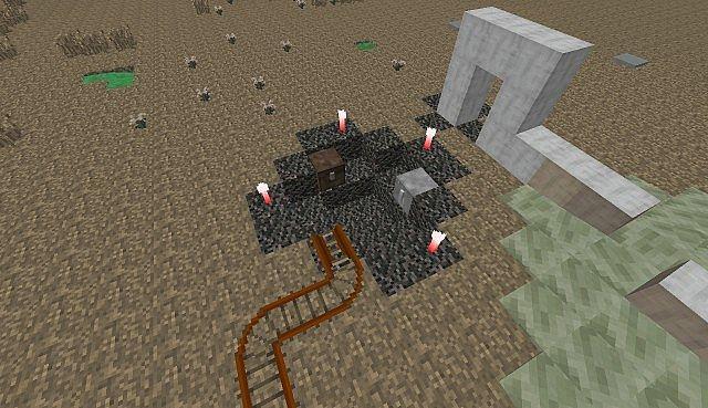 rails-crater