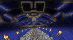 MILG Arena 2 (Concert Edition) Minecraft Map & Project