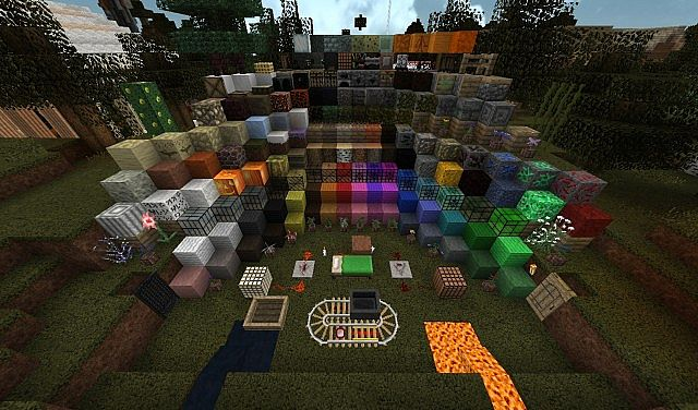 Skyrim Resource Pack Discontinued Minecraft Texture Pack