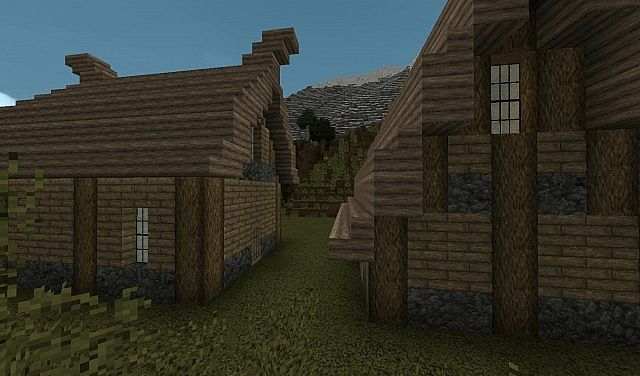 2014 10 04 2054098199955 [1.9.4/1.8.9] [32x] Skyrim Texture Pack Download
