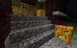 [1.7.10/1.7.2/1.6.4] [Forge] Pumpkin Carvier