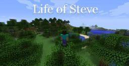 Steve's Life -- Story (Contest) Minecraft