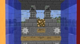 New Unofficial Dalek Mod Server Minecraft Server