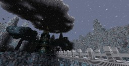 Snow Temple Minecraft Map & Project
