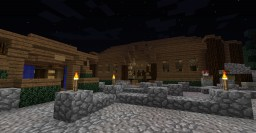 The Lost Woods Server Review Minecraft Blog Post