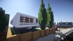 """Waterfront Residence"" 