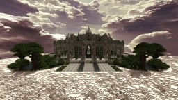 Temple of Divine by Adeptx3 Minecraft