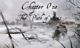 Chapter One, The path of sins Minecraft Blog Post