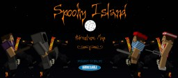 Spooky Island Adventure Map Minecraft Map & Project