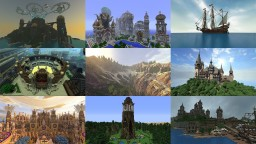 What I Think Makes A Great Builder Minecraft