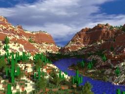 Canyon Island