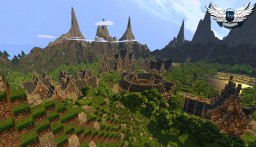 Village of Miradorr [Server Open] Minecraft Project