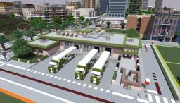 Entrepôt (Depot) Minecraft