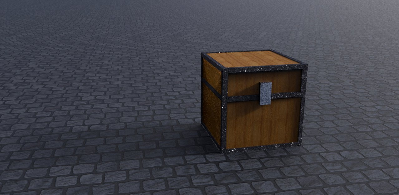 Minecraft : How to lock a chest using no plugins or mods ...