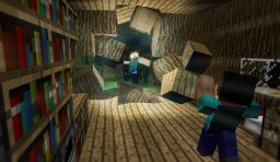 The Prophecy | Blog Contest | Minecraft Story Minecraft Blog