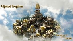 Gjorad Eoghan | Ascendants of the Throne Minecraft