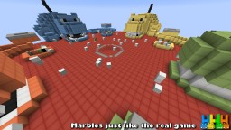 ★ Hungry Hungry Hippos ★ 1.8 Vanilla Minigame! Minecraft