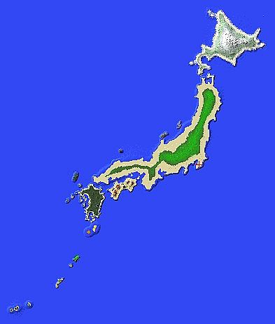 Japan 4k survival map minecraft project overview using world painter gumiabroncs Images