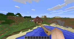 The perfect home Minecraft Map & Project