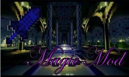Magic Mod 1.0