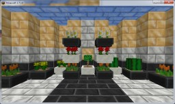 [1.7.10]Ext Deco 0.5[Forge] Minecraft