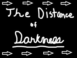 Distance Of Darkness -[Story Contest]- Minecraft Blog Post