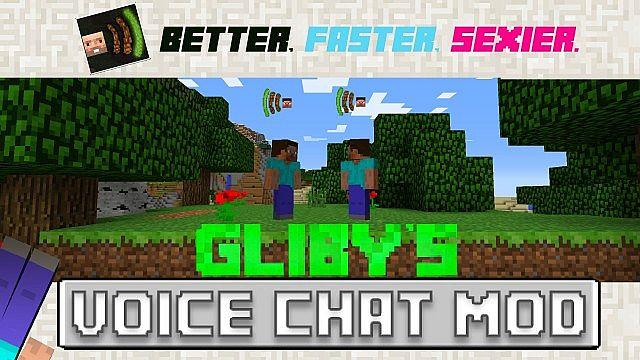 Voice Chat Mod