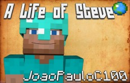 The Steve Chronicles -  44th Place. Minecraft Blog