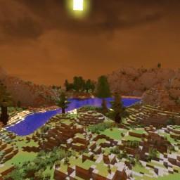 Sethra Oraeus Minecraft Project