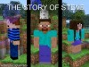 The Story of Steve - by CaptainCarlo
