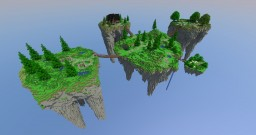 SKYBLOCK SPAWN DOWNLOAD NOW!!! Minecraft Map & Project
