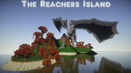 The Reachers Island Minecraft