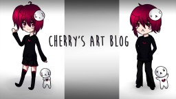 Cherry's Art Blog (UPDATED) Minecraft Blog Post