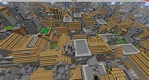 Village Changer Mod
